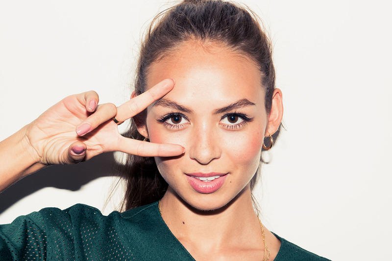Emily Oberg Sporty and Rich Fidget Spinner
