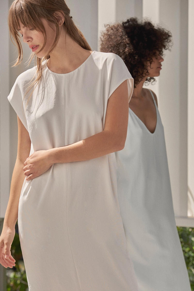 Everlane 2017 Occasion Dresses