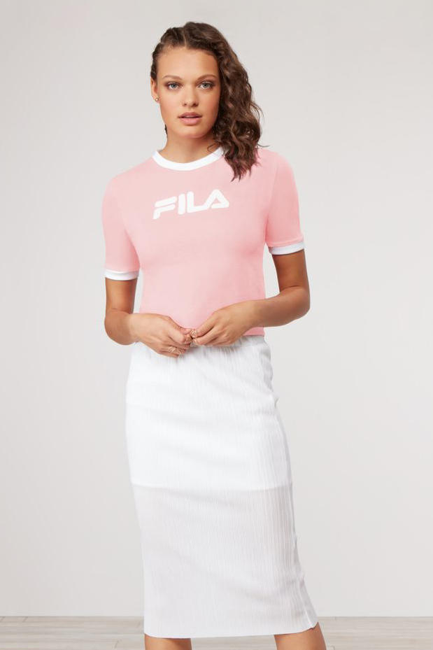 FILA Heritage 2017 Summer Collection