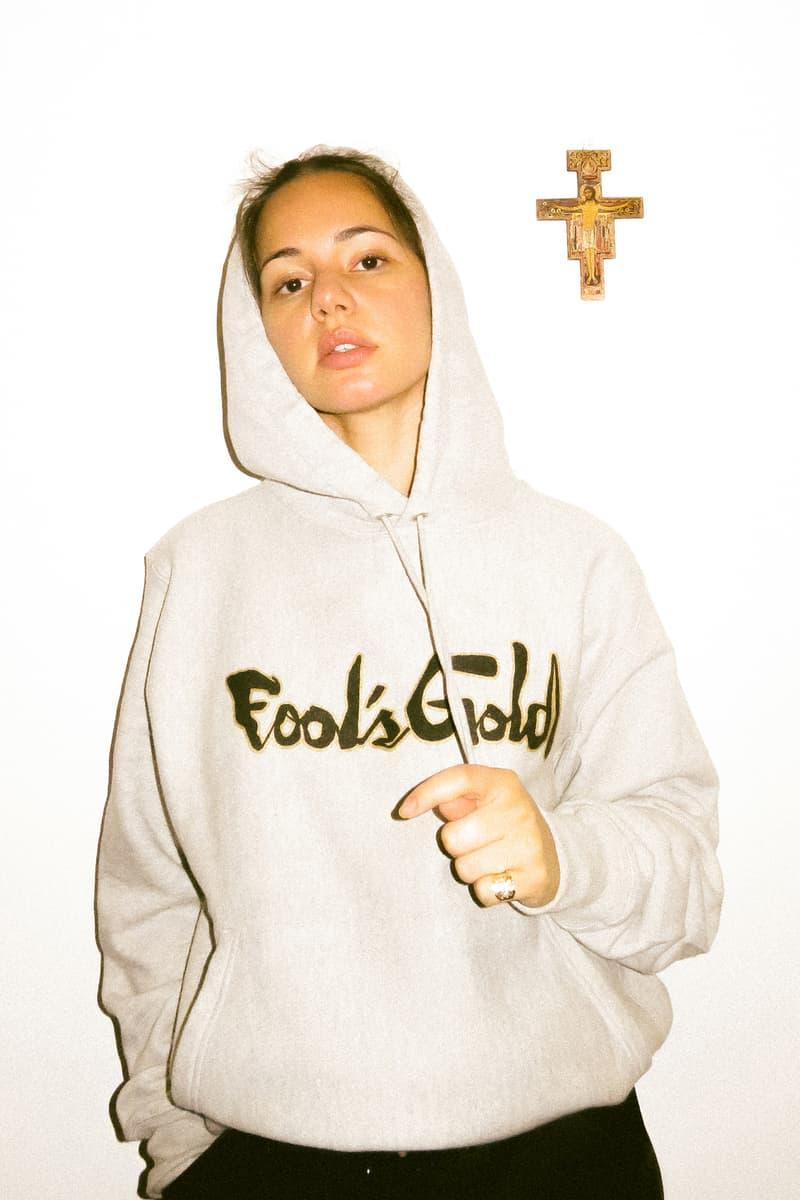 Fool's Gold 2017 Spring Summer Lookbook