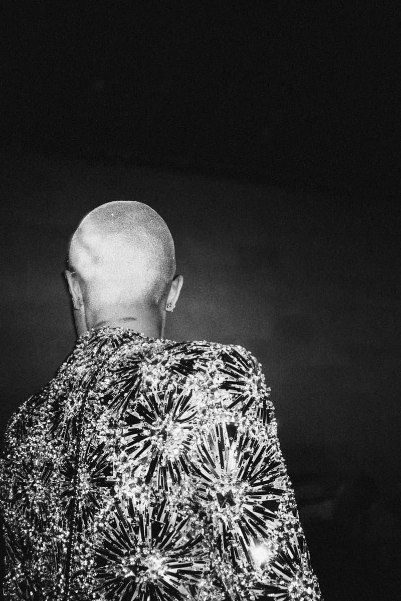 Frank Ocean 2017 Met Gala Photos
