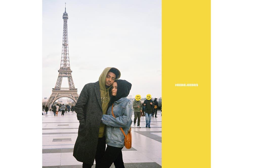 Kehlani Aminé Heebiejeebies New Single