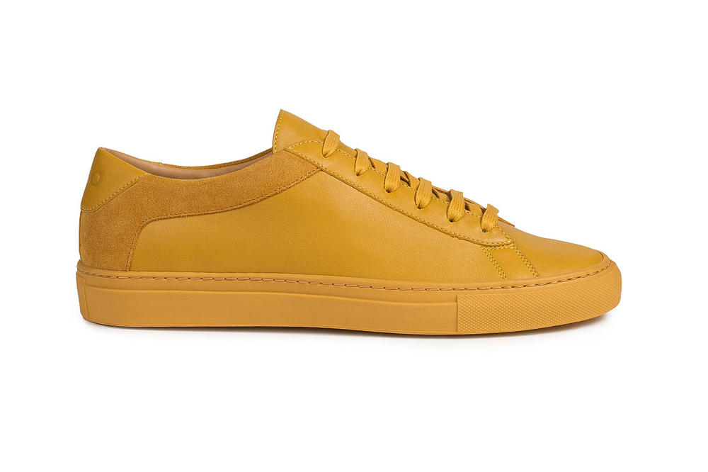koio collective italian summer 2017 sneakers common projects