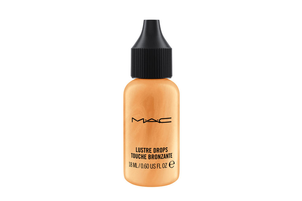 MAC tropical FRUITY JUICY Collection bronzer lipstick lipgloss makeup