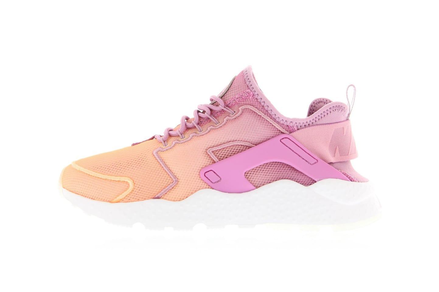 Nike Air Huarache Run Ultra   HYPEBAE