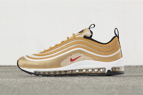 90b3c0b664e Nike Unveils the New Air Max 97 Ultra Jacquard 2.0 In
