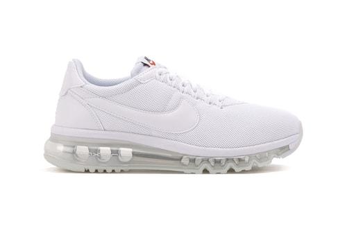 premium selection b6b28 19fcb Nike Air Max LD-Zero | HYPEBAE