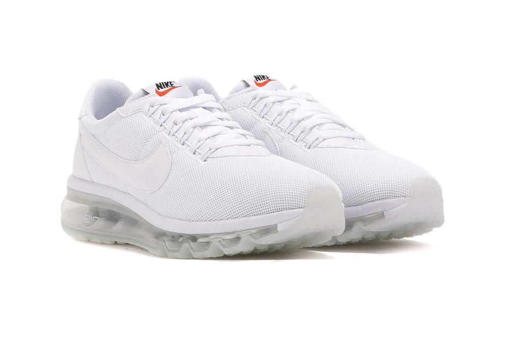 Nike Air Max LD-Zero White