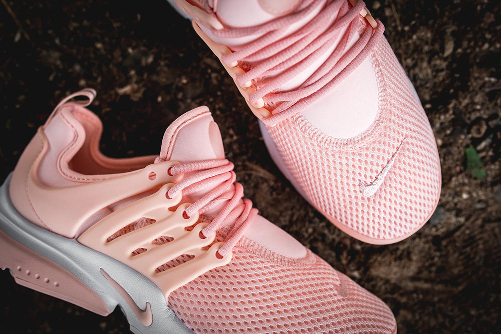 Nike Air Presto Sunset Tint Pastel Pink