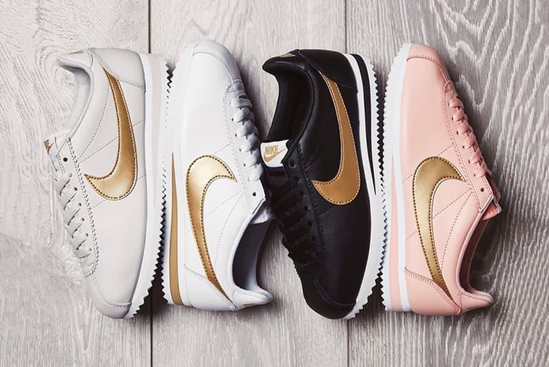 best service 3d0b8 622fa Nike Releases Cortez