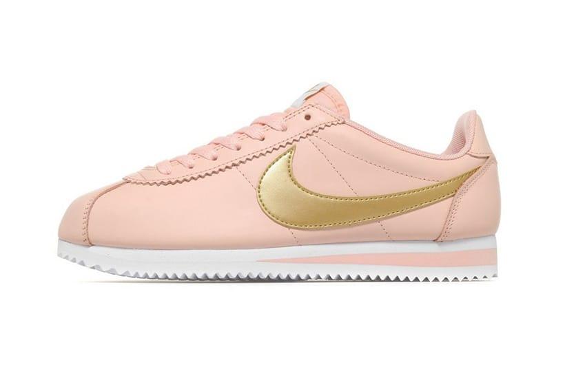 Nike Releases Cortez \