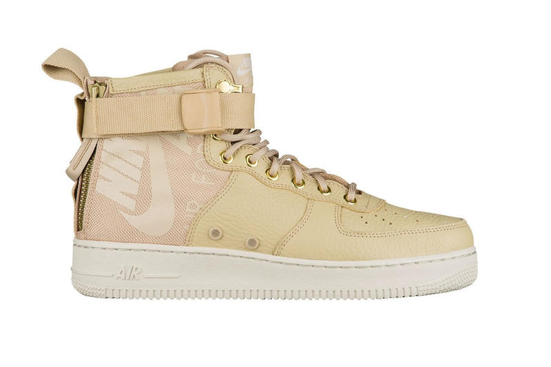 fa37f214ffee Nike Special Field Air Force 1 in Seven Colors
