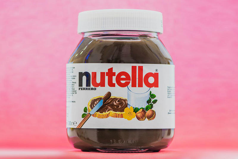 Nutella First Restaurant Chicago 2017 May US