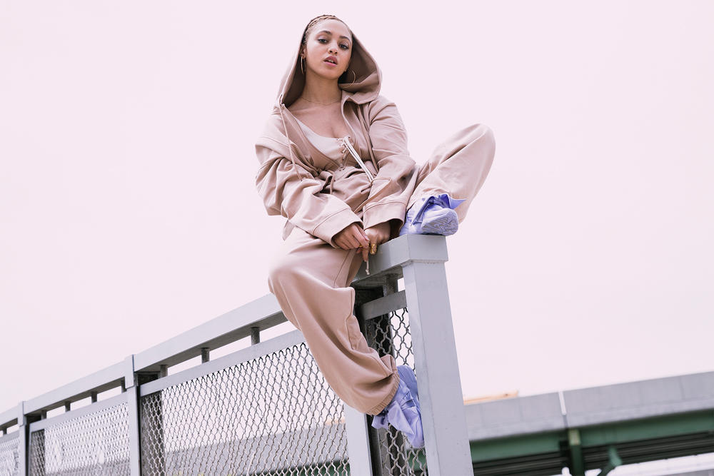 Fenty PUMA 2017 Spring Summer Collection Style Guide