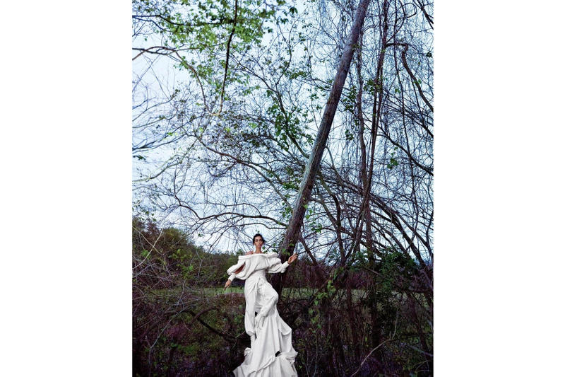 Solange Teen Vogue 2017 May