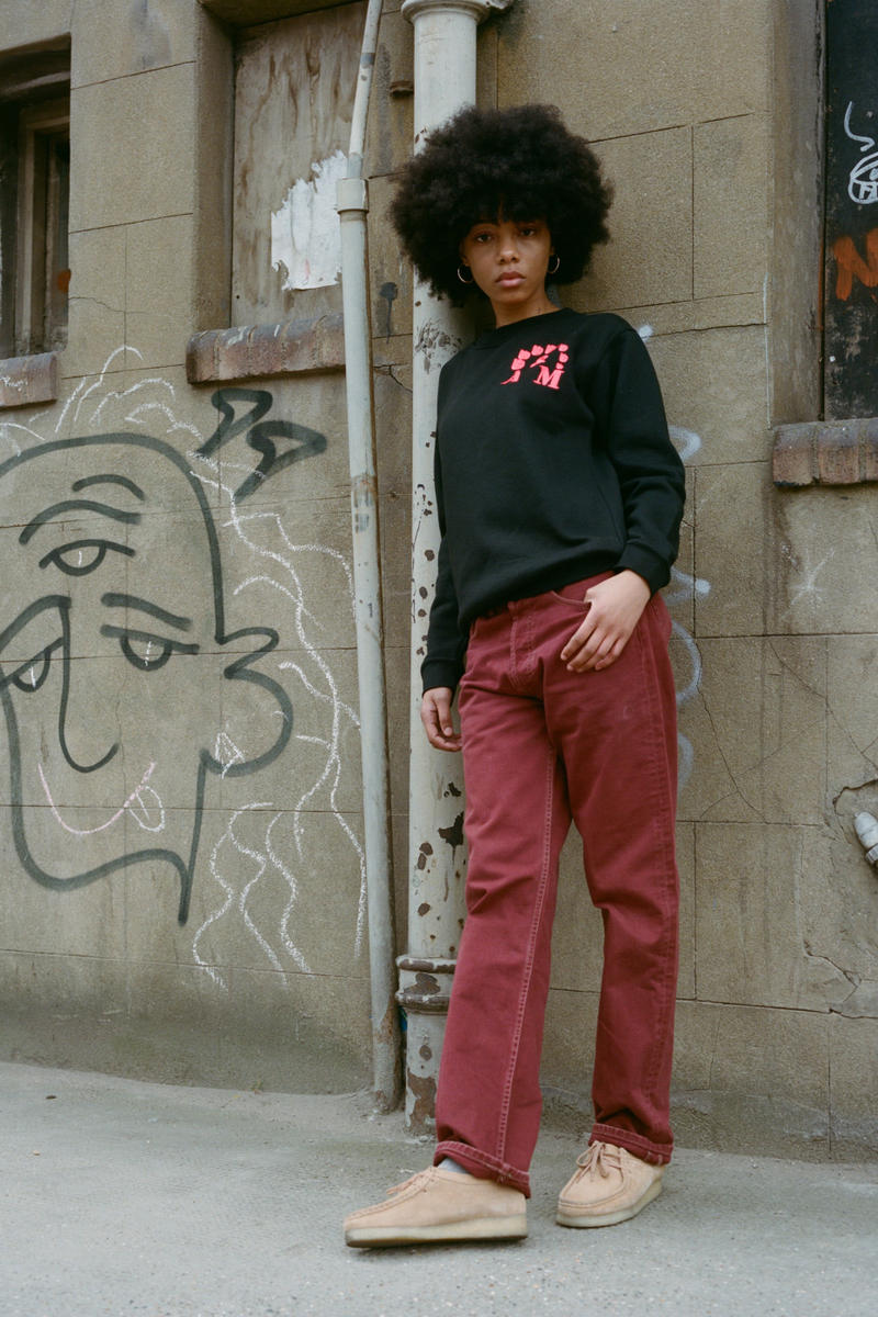 The Funk Editorial 90s NYC Streetwear