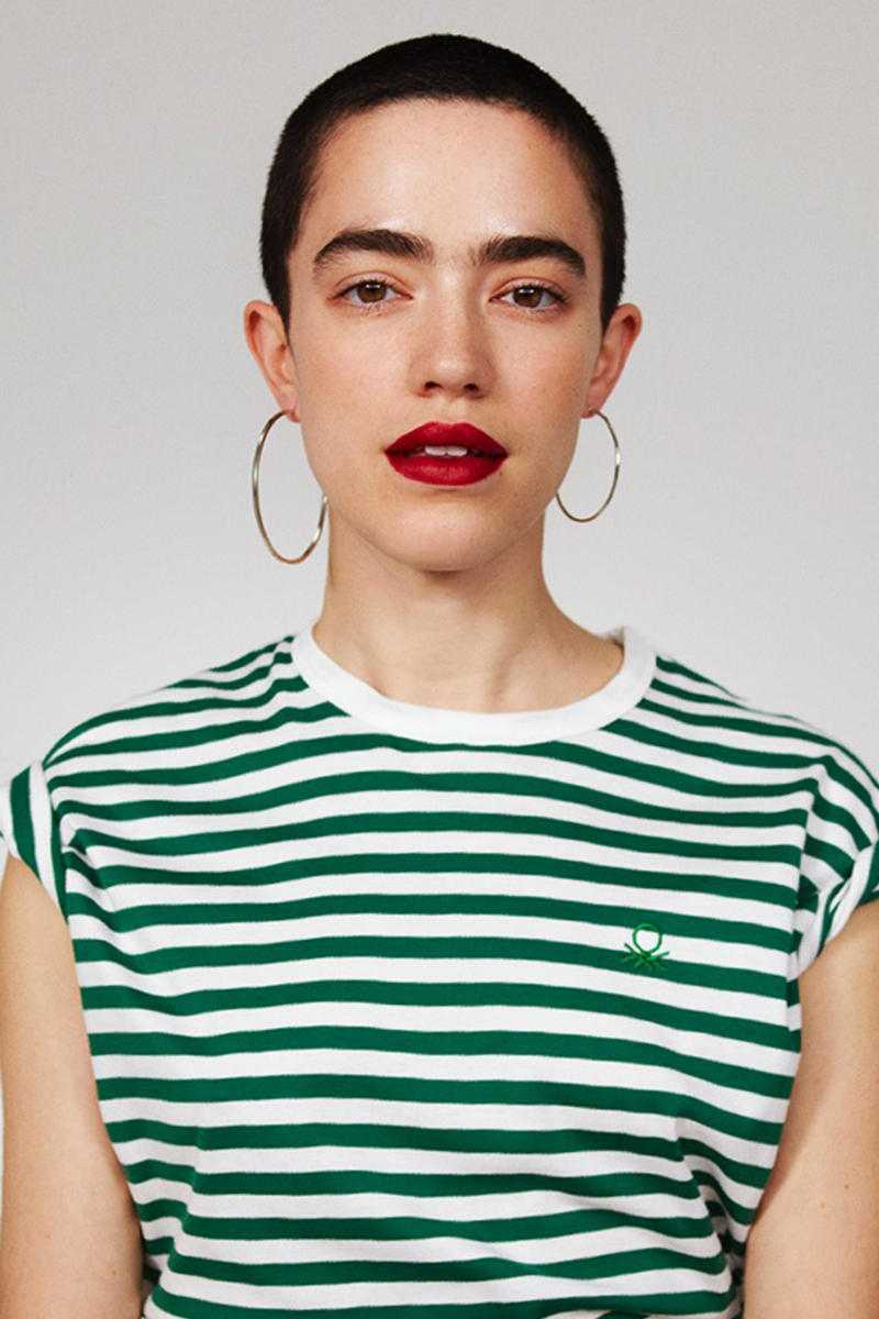 United Colors of Benetton ADAM ET ROPE 2017 Collection
