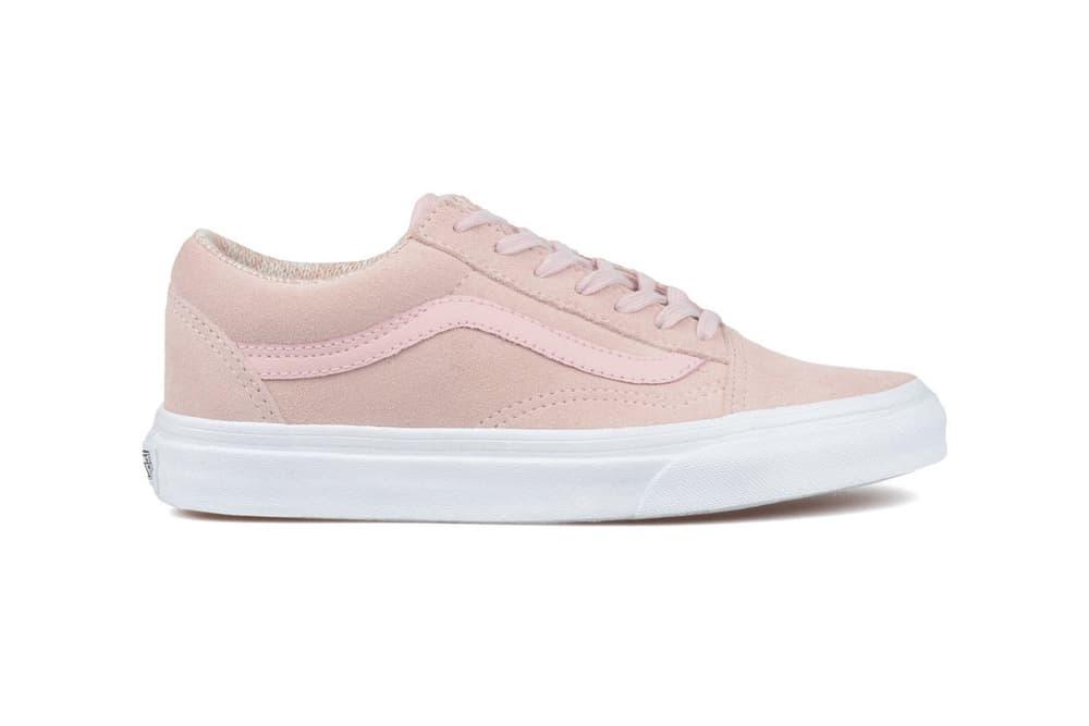 Vans Old Skool Peachskin Pink
