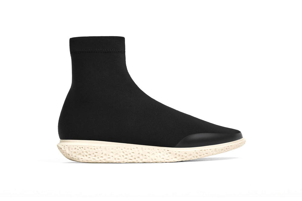 Zara Balenciaga Speed Trainer
