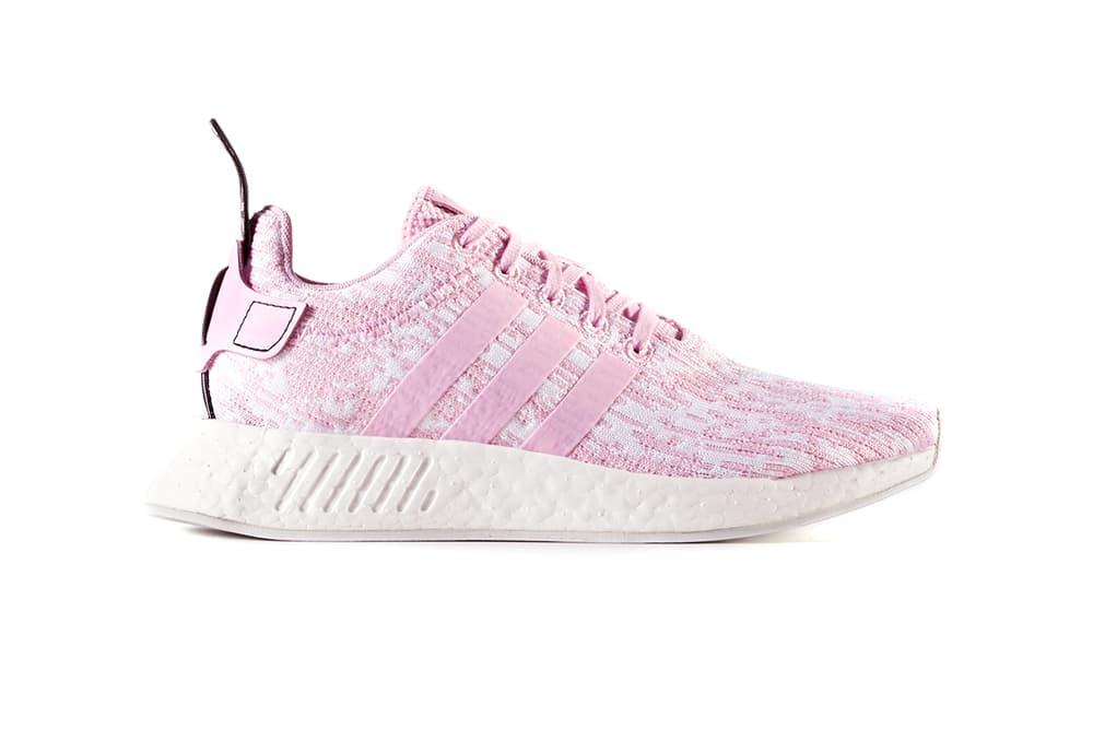 adidas Originals NMD R2 Pink
