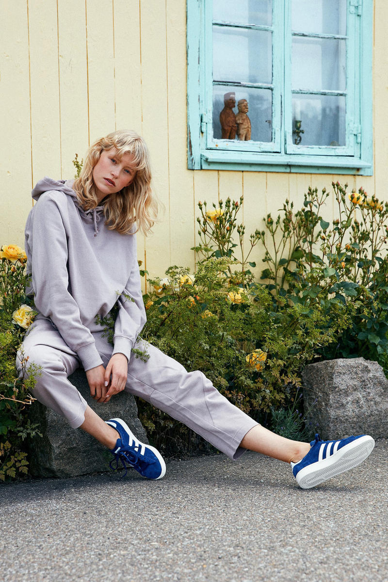 adidas Originals Campus NAKED Editorial