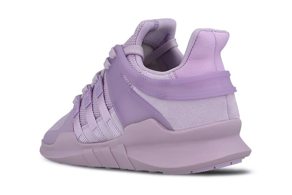 adidas Originals EQT Support ADV Purple Glow