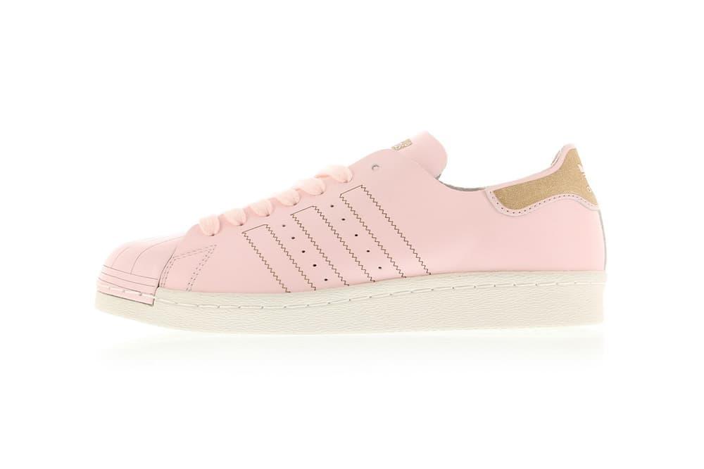 adidas Originals Superstar 80s Decon Icey Pink