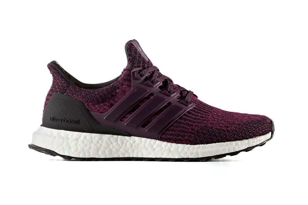 adidas UltraBOOST 3.0 Red Night