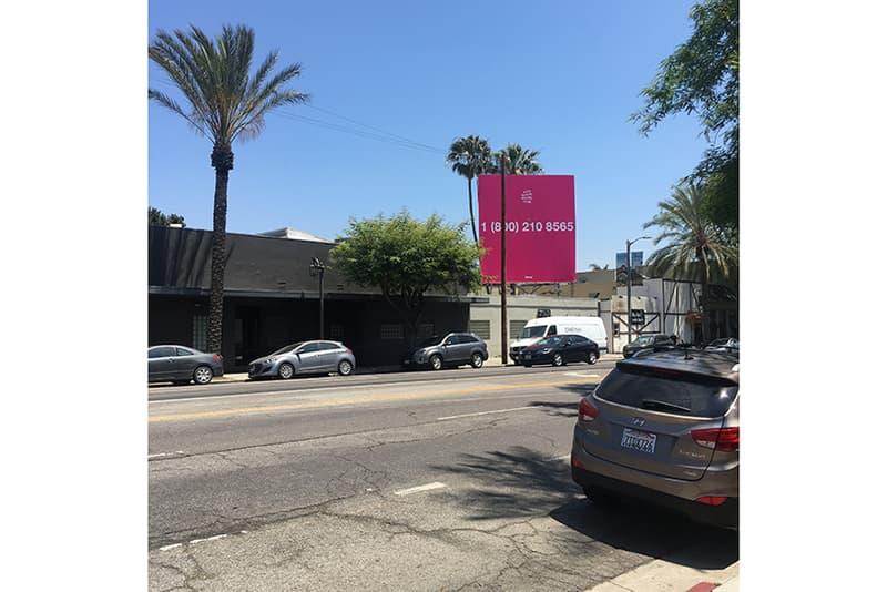 Anti Social Social Club Frenzy Pop Up Shop Store Los Angeles