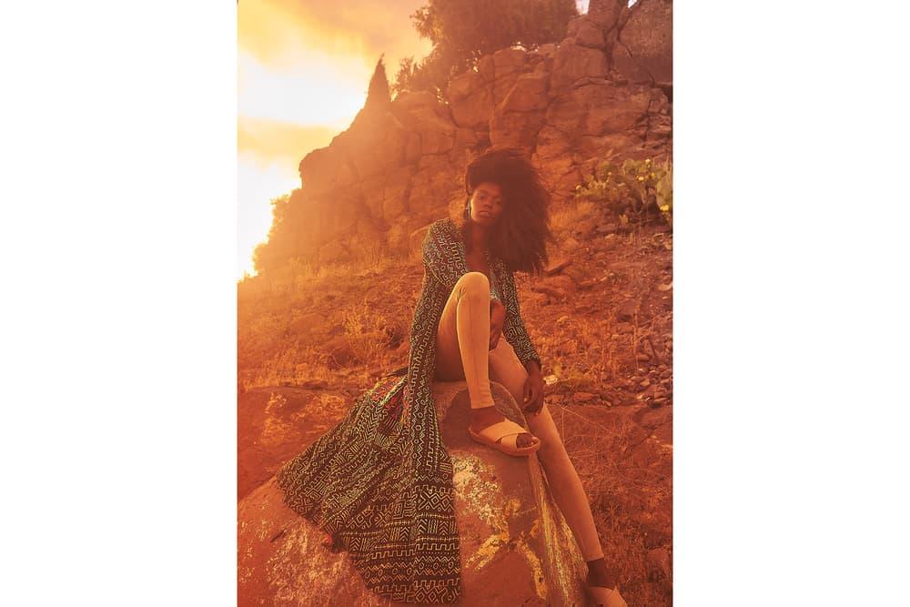 Bukunmi Grace Arcosanti Editorial