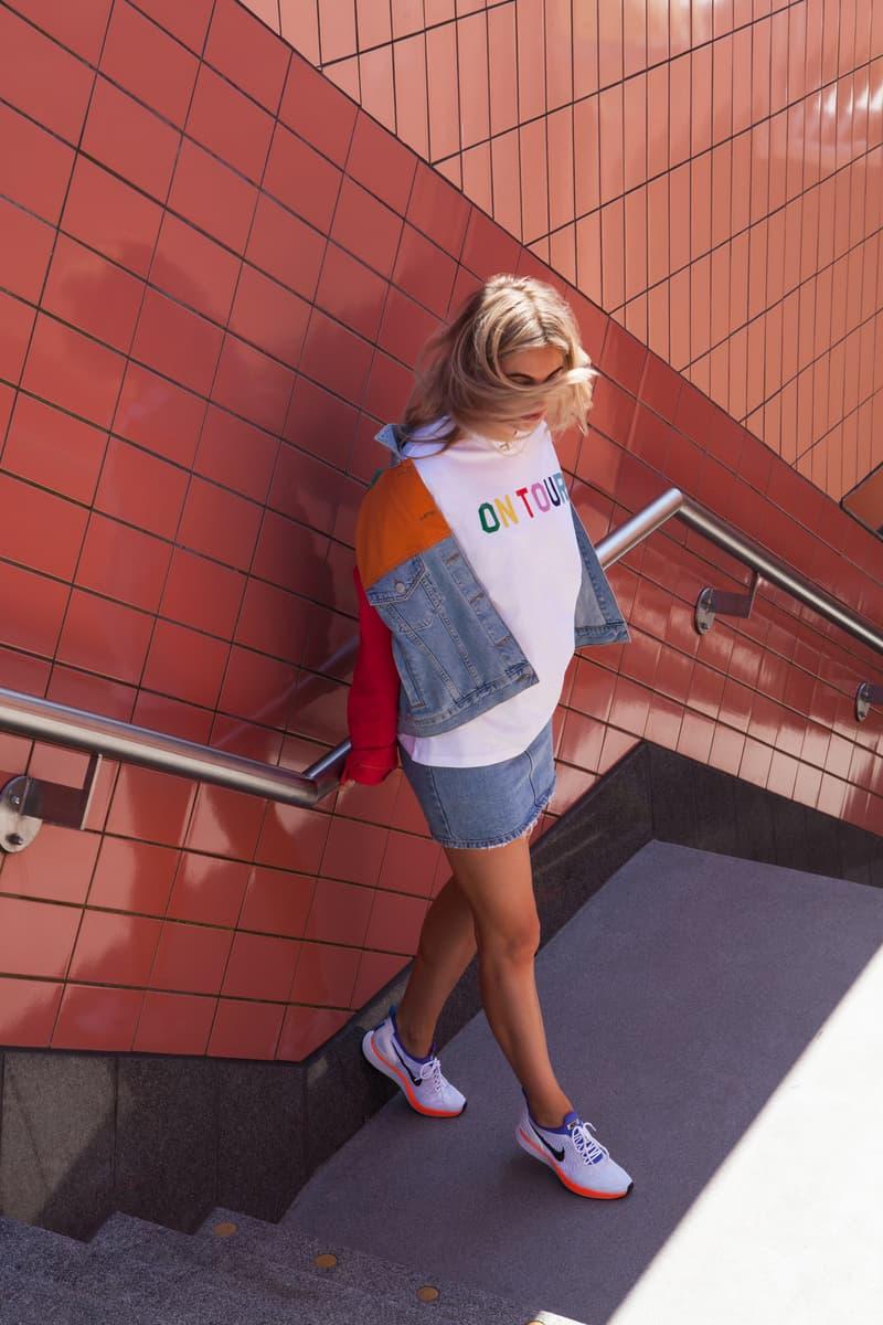 Nike Air Mariah OG Flyknit Baskéts Editorial