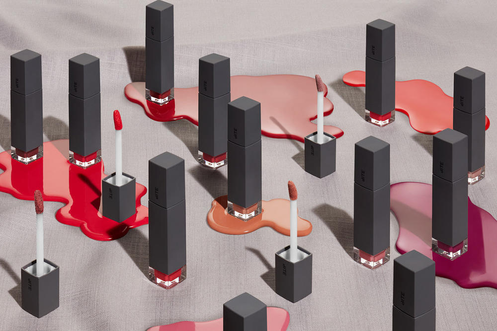 BITE Beauty Amuse Bouche Liquified Lipstick Collection