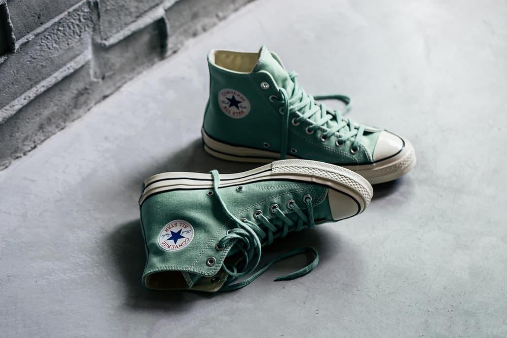 Converse Chuck Taylor All Star 70 Jade Green