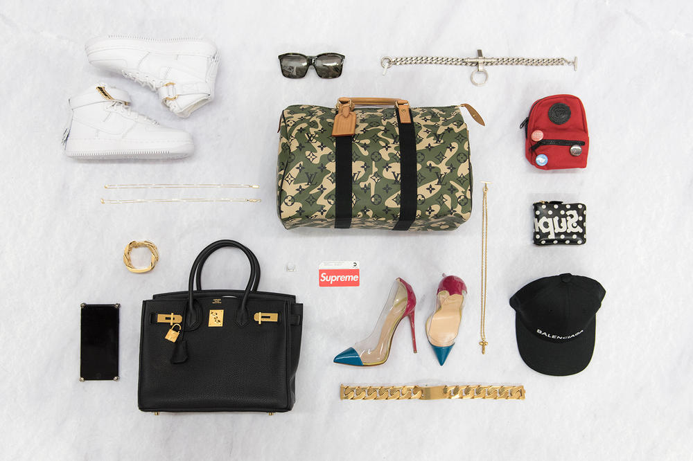 Wendy Lam Nitrolicious Essentials