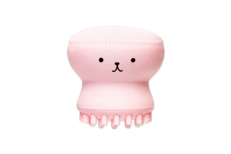 ETUDE HOUSE Jellyfish Silicon Brush