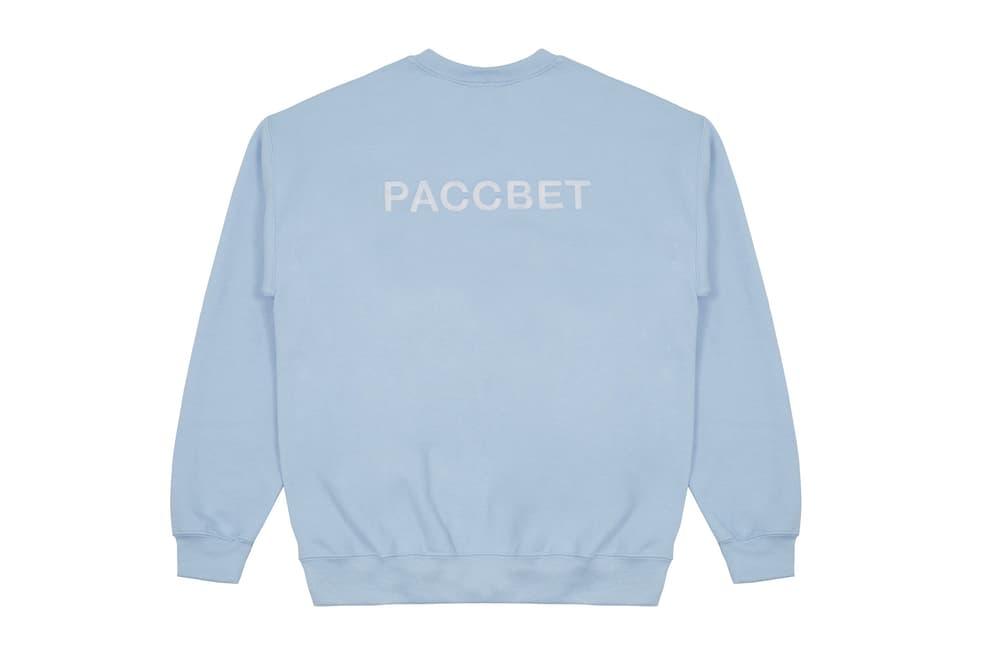 Gosha Rubchinskiy PACCBET Season 2 Streetwear Comme des Garcons Dover Street Market Paris