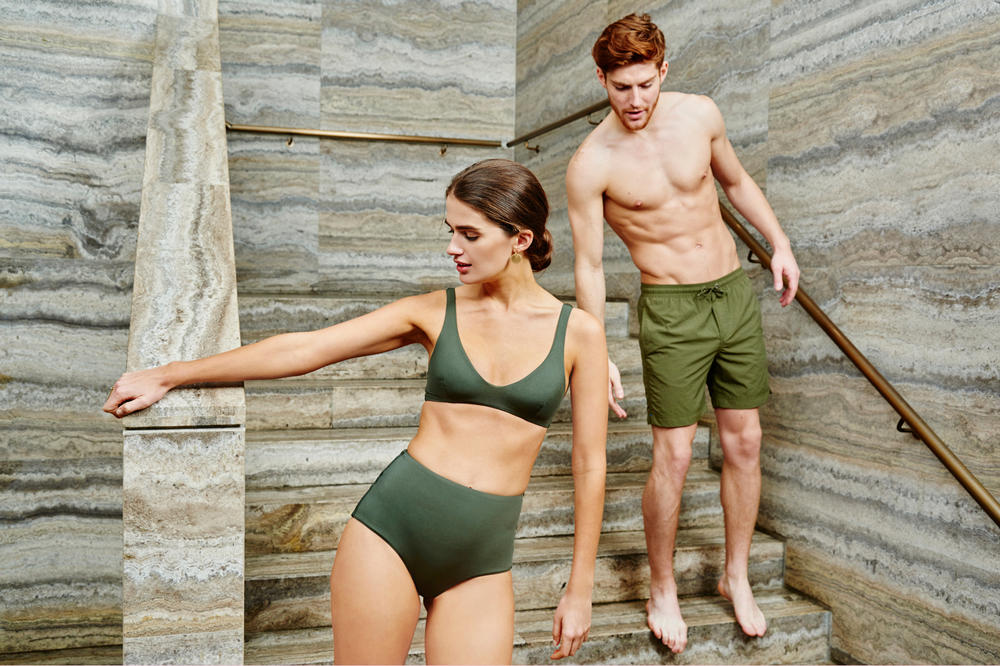 GRANA 2017 Swim Collection