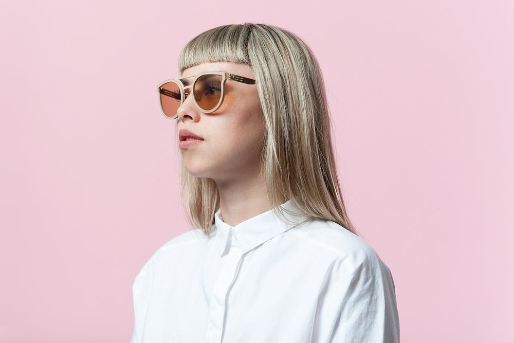 ic! berlin eyewear glasses sunglasses german 3d printed