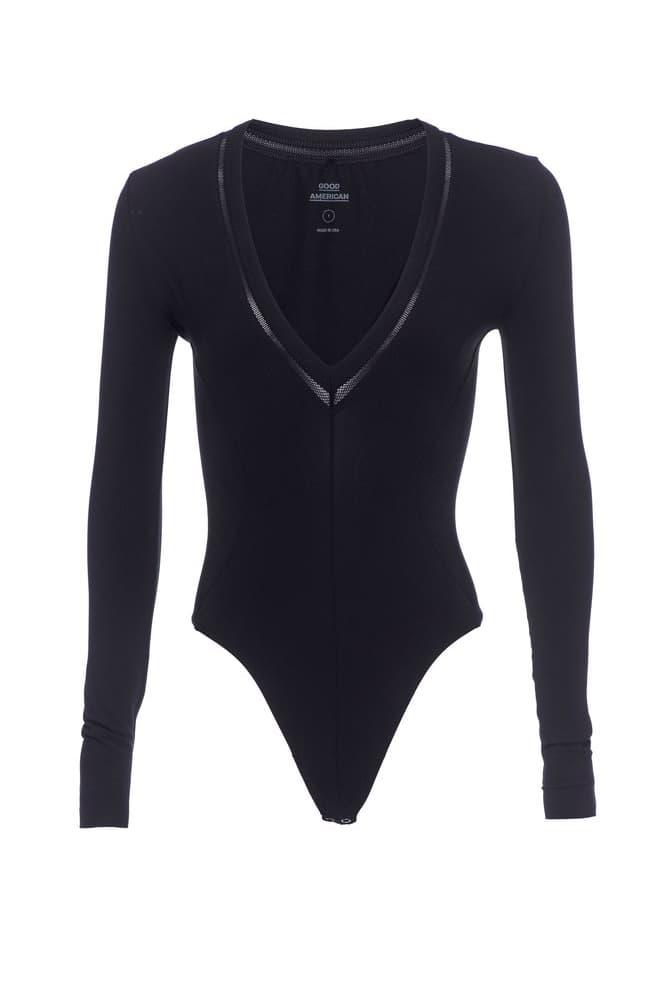 Khloe Kardashian Good American Bodysuit Body