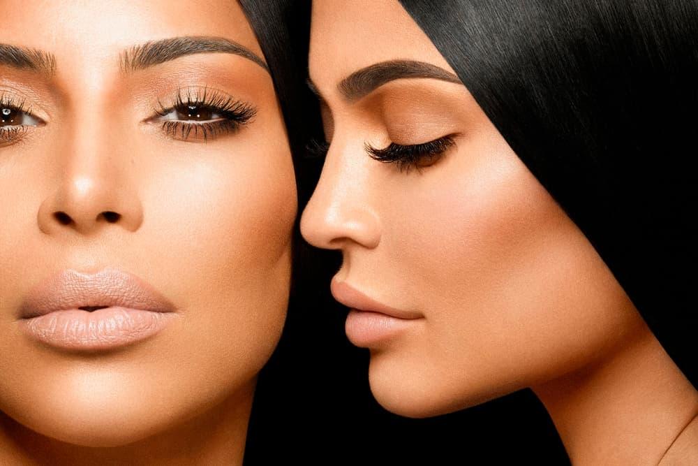 Kim Kardashian x Kylie Jenner Creme Liquid Lipstick