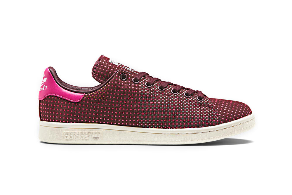 Kvadrat adidas Originals Stan Smith Collection