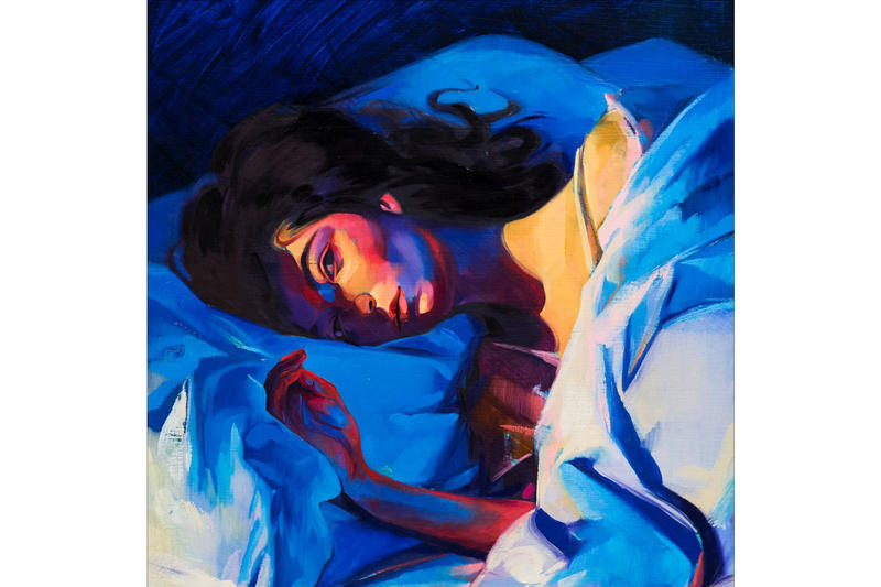 Lorde second album sophomore release Melodrama