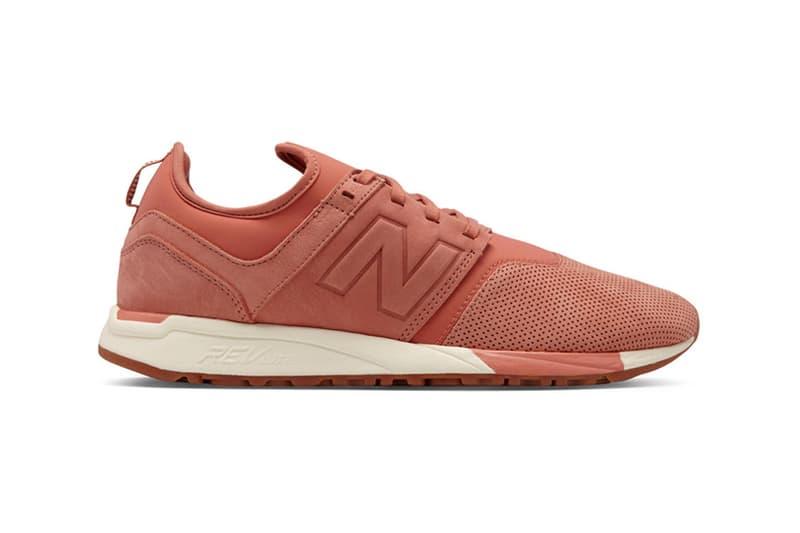 New Balance MRL 247 Copper Rose Dusk Till Dawn pack Sneaker Pink