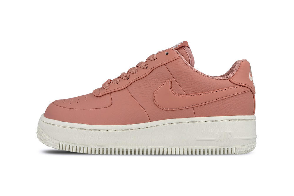 Nike Air Force 1 Red Stardust Is Sweet  d87110942