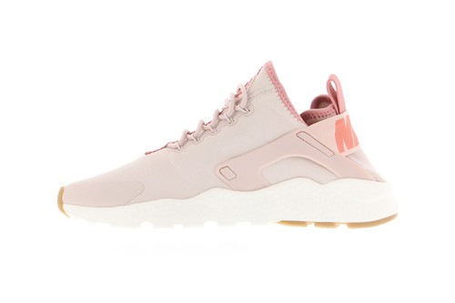 353fc1f14ace This Pink Nike Air Huarache Run Ultra Is Fit for a Sneaker Princess