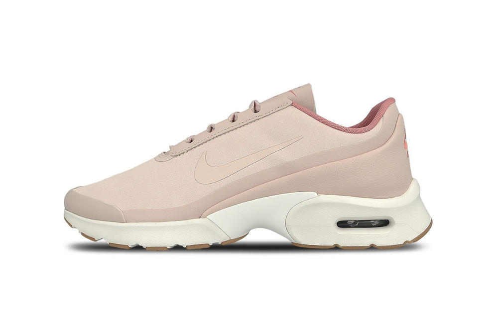 Nike Air Max Jewell Is Pink But Nude Too  4467ed0a2