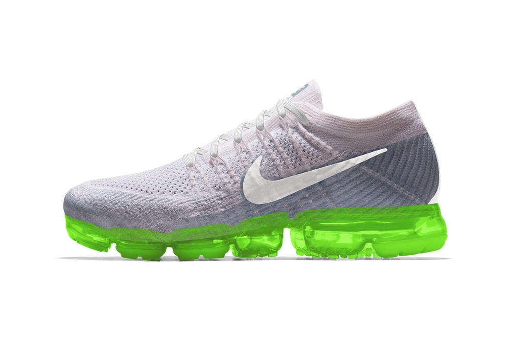 aedcded7097d Don t Miss Your Chance to Customize Your Own Nike Air VaporMax