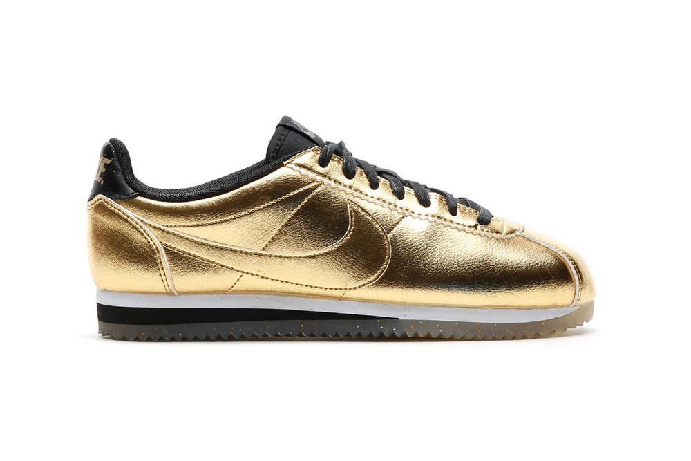 big sale b3171 bce7a Nike Classic Cortez Leather in