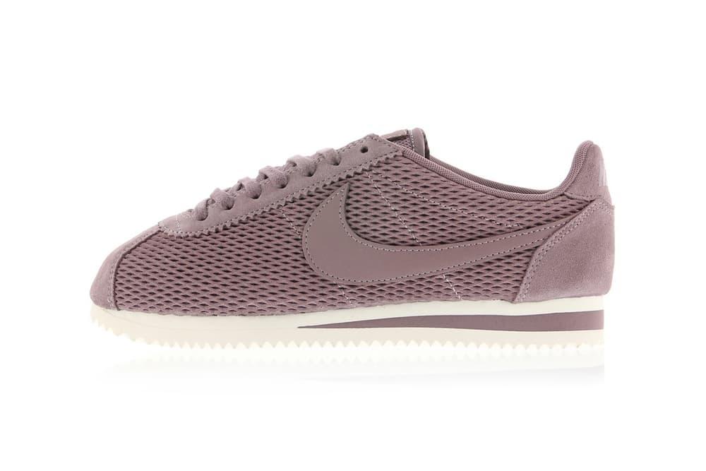 Nike Classic Cortez SE Taupe Grey