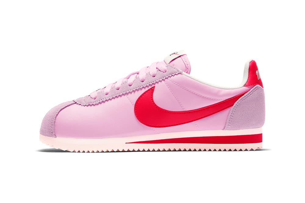 Nike Cortez Rose Pink